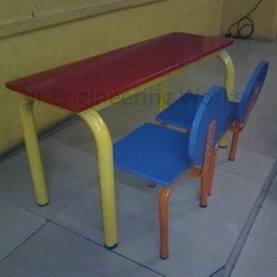 Plastic Kids Table And Chair Set & Children Furniture in Hyderabad ?????? ?? ??????? ...