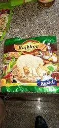 Rajbhog Punjabi Masala Papad