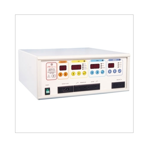 Electrosurgical Cautery Units