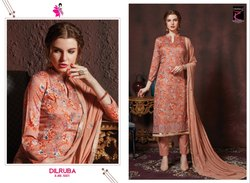 Khushika Printed Ladies Suits