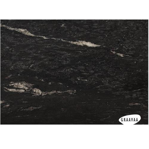 Black Graavaa Cosmic Granite, Pearl Mineral Private Limited