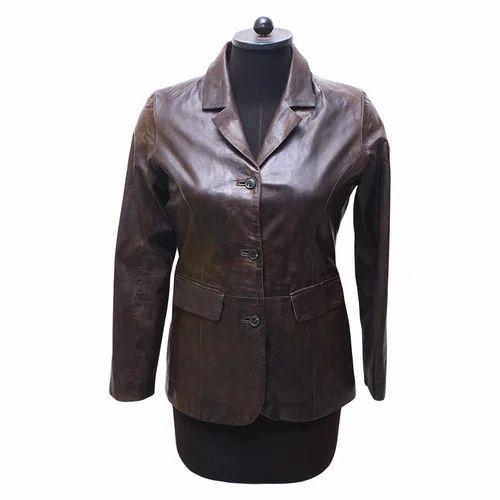 Women New Winter Leather Jacket Ladies Leather Coat Short Leather Jacket