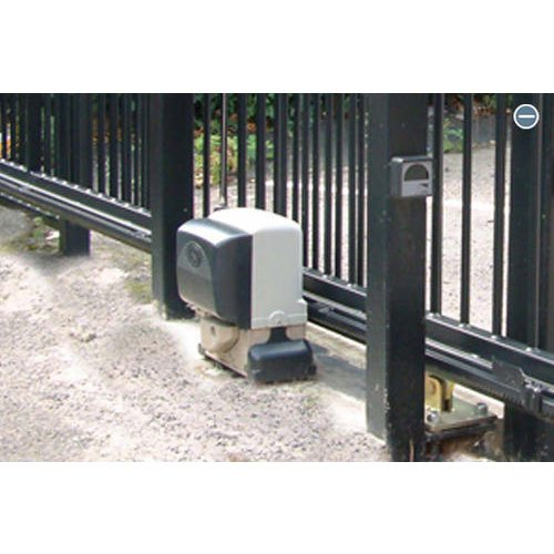 Single Phase <2000 RPM Sliding Gate Motor, 230 V, Power: 10-100 KW, Rs  30000 /piece Naks Automation | ID: 17313668333