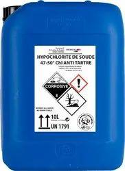 Covid 19 Sodium Hypochlorite Spray
