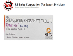 Istavel 50 Tablet
