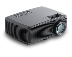 TS--LED Mini All In One Portable Projector