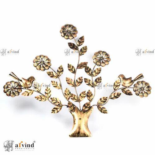 Handicraft Flower Tree