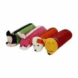 Fur Kids Soft Toy Pouch