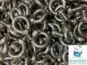 Round M36 Stainless Steel Eye Bolts For Industrial