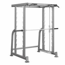 Counter Balanced Smith Machine, For Gym