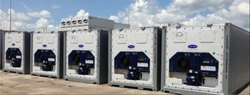 Portable Cold Storage Rental