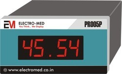 Digital Process Indicator (Programmable) 1/2