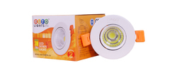 3W COB LED Down Light