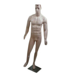 Male Standing Mannequin