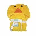 Baby Duck Blanket