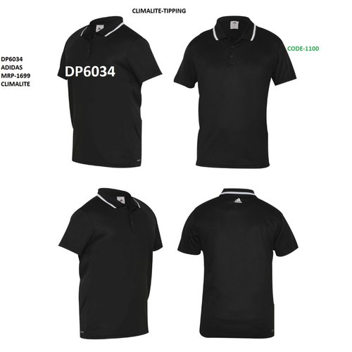 adidas t shirt logo back