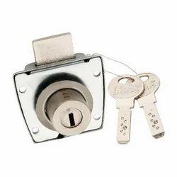 Cupboard Lock With Computer Keys
