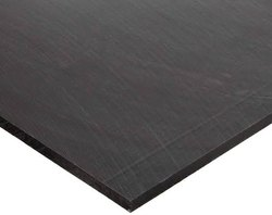 Black Cast Nylon Sheet