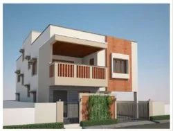 Residential Building Constructions Service