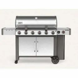 S 640 Gas Grill
