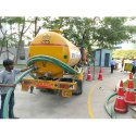 Water Tanker Cleaning Service