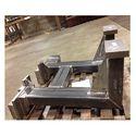 SM Frame Fabrication Work