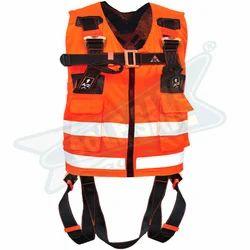 Karam Full Body Safety Harness