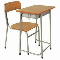 Single Seater School Benches And Desks