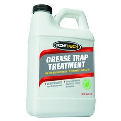 Roetech Grease Trap Treatment