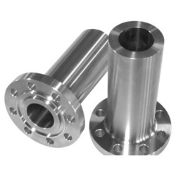 Stainless Steel Nipo Flange
