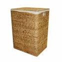 Rectangular Laundry Basket