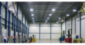 Warehouse Construction Services