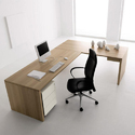 Office Wooden Executive Table