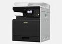 Digital Black Colour Printer Bp-20c25, Paper Size: A3