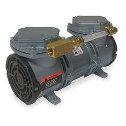 Diaphragm Vacuum Pump Compressor VPD-25-AX