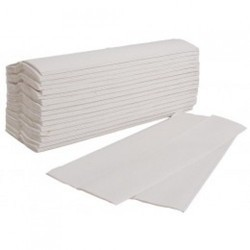 C Fold Face Tissue Paper