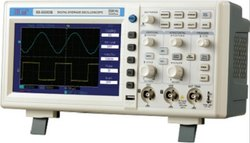 Digital Storage Oscilloscope : SS-5050 DS - V A R TECH