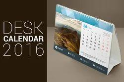 Desk Calendar in Mumbai, डेस्क कैलेंडर, मुंबई, Maharashtra ...