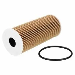 Fluidultra Round Oil Filter Paper(Cartridge)