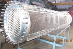 Inter Coolers for Processing Plants
