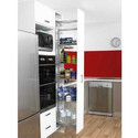Pull Out Kitchen Pantry Unit