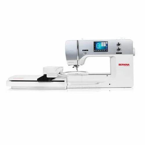 Bernina And Bernina Automatic Bernina Computerized Sewing
