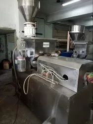 Fully Automatic Online Pasta Making Machine