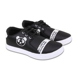 Sava 095 Black Casual Shoes