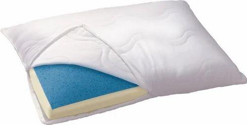 PU Foam Pillow