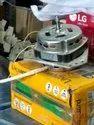 Washing Machine Spin Motor