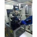 Robotic Machine Tending