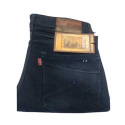 Casual Wear Mens Fancy Jeans, Waist Size: 28 And 32 Inch