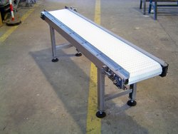 Strip Belt Conveyor