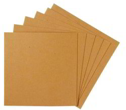 Eco Friendly Paper Board Coasters